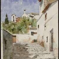 http://josezorrilla.archivomunicipalvalladolid.es/images/2 ENTREGA/CZ S 00034 Dedicatoria Granada/Libro homenaje Granada 033.jpg