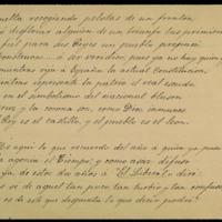 """Fragmento del poema """"1892-1893"""", de José Zorrilla"""