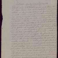 Certificación del acta de la sesión del ayuntamiento de 7 de diciembre de 1893