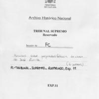 Recursos contencioso-administrativos sobre la propiedad intelectual de las obras de José Zorrilla