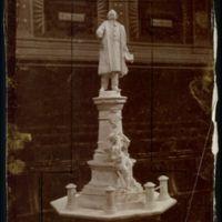 Estatua de Zorrilla
