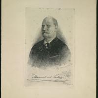 Retrato de Manuel del Palacio