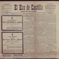 El entierro de Zorrilla