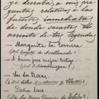 Billete del marqués de Valmar a José Zorrilla
