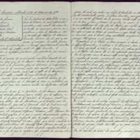 Acta de la comisión celebrada el 26 de marzo de 1896