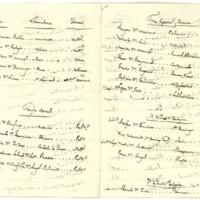 Listado de los alumnos que no pasaron Tercero de Leyes del curso 1835-1836 en la Universidad de Valladolid, donde figura José Zorrilla Moral, natural de Valladolid