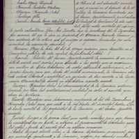 Acta de la comisión celebrada el 20 de febrero de 1896