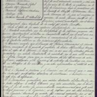 Acta de la comisión de 7 de abril de 1896