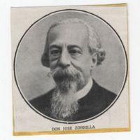 Don José Zorrilla